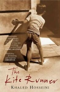 The Kite Runner By Khaled Hosseini. 0747566534