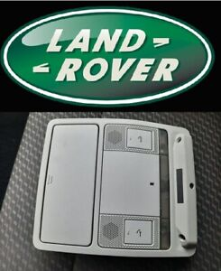 Land Rover EVOQUE L538 GENUINE OVERHEAD CONSOLE FULL LR063134
