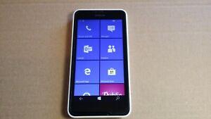 Smartphone Nokia Lumia 635 de 8Go et (Désimlocké)