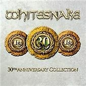 WHITESNAKE 30TH ANNIVERSARY COLLECTION CDs MINT CONDITON REMASTERED BOX SET