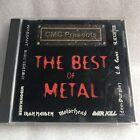 Various - The Best of Metal CD ** Free S...