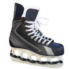 Bauer » vapeur Score SR «Patins à glace hockey T ´ lame de patin - Blanc