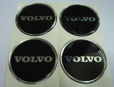 60mm Alloy Wheel Center Centre Badges (V3)