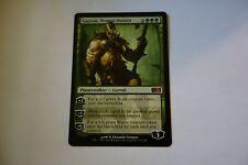 Garruk, Primal Hunter from M12 2012 X4 Near Mint Minus NM- MTG Magic