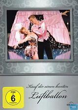 Heinz Erhardt + DVD + Buy A COLOURFUL AIR BALLOON + The Big Movie Fun Cult