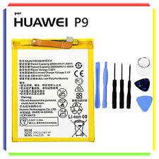 BATTERIA PER HUAWEI P9 HB366481ECW 3000mAh ORIGINALE +  KIT SMONTAGGIO