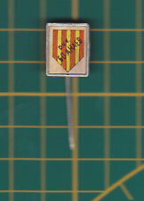 Fc Go Ahead Eagles voetbal football speldje pin badge 60s  vtg