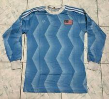 Adidas Malaysia 1989 Soccer Jersey Football Shirt M
