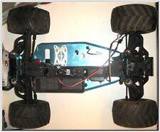 CEN Magum NX 4x4 - Nitro 4WD R/C Truck - 1:10  - PARTS or Repair ONLY!!