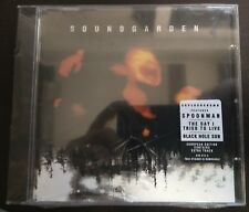 Soundgarden ‎– Superunknow Cd Still Sealed  1994 A&M Records ‎– 540 215-2