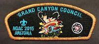 BSA GRAND CANYON COUNCIL AZ OA 432 NOAC 2015 OA 100th CENTENNIAL CSP CONTINGENT