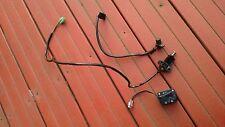 1999 Suzuki TL1000R SRAD TL1000 speed and side stand sensor