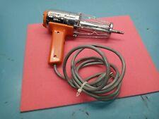Vintage Pamran Hejet Model Hj 500s Heat Gun Plastic Welder