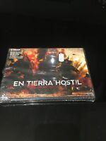 EN TIERRA HOSTIL DVD THE HURT LOCKER DVD