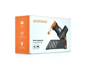 GOODNATURE A24 Rat & Mouse Trap Kit with Chirp Free Ship