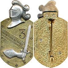 ESOG, E.S.O. Gendarmerie CHAUMONT, 311° Promotion, Delsart (1823)