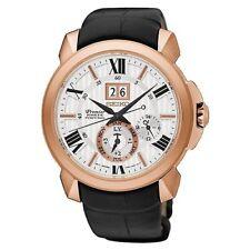Reloj Seiko snp150p1 Premier kinetic perpetuo