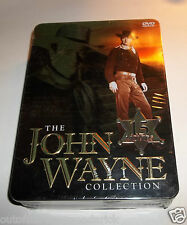 John Wayne Collection - 5 DVD Box Set (DVD, 2007, 5-Disc Set) Brand New Sealed