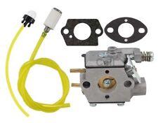 Carburetor For Poulan WT3100 Sears Weedeater Craftsman Walbro WT-629  Trimmer