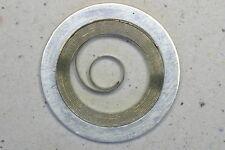 Mainspring Ressort Muelle Zugfeder Molla 140 AA 46 BA per HAMILTON 400 - 3328