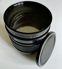 f2.8 150mm PORTRAIT Lens for Pentacon 6, Kiev 88 CM w/ both caps - incl filter