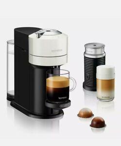 DeLonghi ENV 120.WAE VertuoNext Nespressoautomat weiß inkl. Aeroccino3