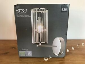 Next Aston Wall Light