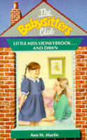 Little Miss Stoneybrook and Dawn (Babysitters Club), Martin, Ann M., Very Good B