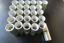 26 Molex6 Gauge 1longthick Wallheavy Tinned Metal Battery Cable Splices72