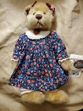 Cottage Creations Ganz - Mary Lou Bear