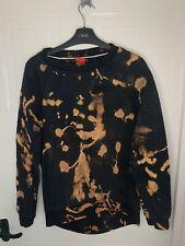 Vintage Nike Tie Dye Sweatshirt Jumper - XS