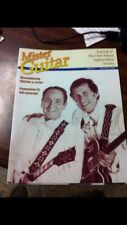 Mister Guitar Issue 73 Dec 2009 Journal Of Chet Atkins Appreciation Society