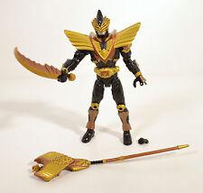 "RARE 2008 Wrath 5.5"" Bandai Action Figure Masked Kamen Rider Dragon Knight"