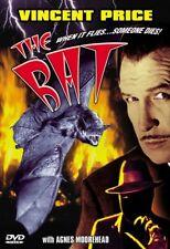 The Bat New Dvd