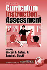 Middle School Curriculum, Instruction, and Assessment (Handbook of Research in M