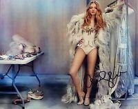 Amanda Seyfried Signed Autographed 8x10 Photo Hot Sexy COA VD
