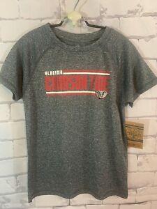 Alabama Crimson Tide Medium (8/10)  T-shirt NWT