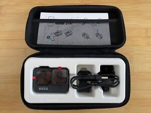 GoPro HERO9 Black 5K Ultra HD Camera