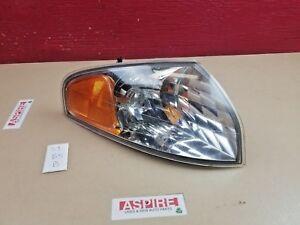 2000-2002 Mazda 626 Right Passenger Side Turn Signal Side Marker Light OEM