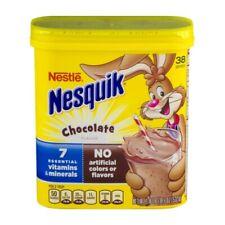 Nestle Nesquik Schokolade 553ml (Verpackung Variiert)