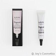 "1 NYX Pigment Primer - Eyeshadow Glue  "" PIGP 01 "" *Joy's cosmetics*"