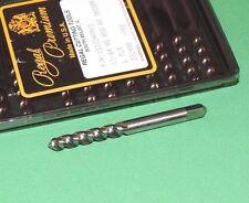 12-64 NS Spiral Flute Plug Tap GH3 3FL HSS (Made in USA)