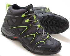Salomon LAIKA MID GTX  GoreTex Schuhe Stiefel Boots Shohe Trekking vega Gr. 43