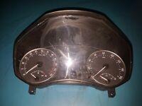 2011 Skoda Octavia 1Z0920903S Speedometer Clock Cluster