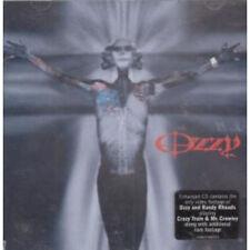 Musik-CDs als Limited Edition mit Metal vom Ozzy Osbourne's