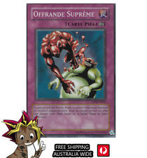 Yu-Gi-Oh! | Ultimate Offering | CP04-FR002 | Super Rare
