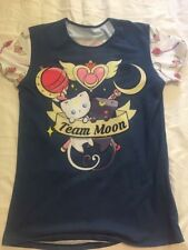 Sailor Moon Hand-wash Only T-Shirts for Women