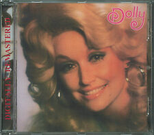 DOLLY PARTON - Dolly