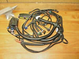 Hyster 2068082 *NEW* Forklift Engine Wiring Harness LPG Propane