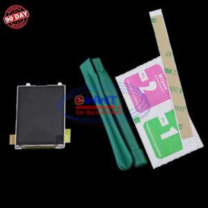 FREE SHIP for iPod Nano 3rd Gen 3 Original LCD Display Screen Unit+Tools ZVLS255